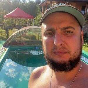 Илья, 37 лет, Липецк