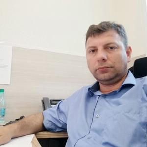 Александр, 40 лет, Новосибирск