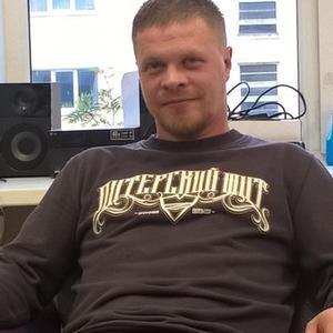 Al, 37 лет, Кировск