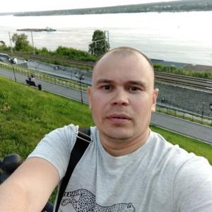 Ваня, 37 лет, Пермь