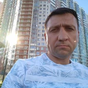 Алексей, 45 лет, Нальчик