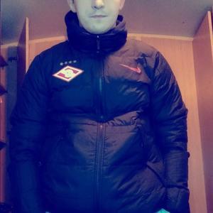Денчик, 26 лет, Игарка