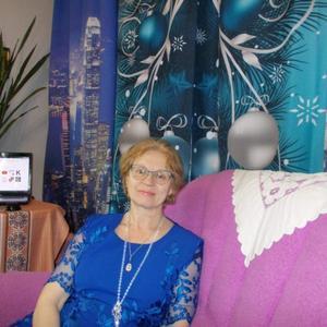 Валентина, 64 года, Видяево