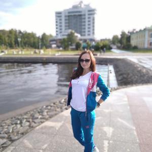 Miss M, 36 лет, Брянск