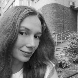 Александра, 30 лет, Санкт-Петербург