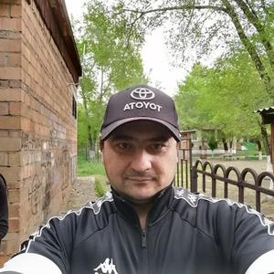 Константин Ткаченко, 37 лет, Черногорск