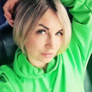 Ольга, 42 года, Дубовое