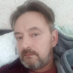 Глеб, 49 лет, Магадан