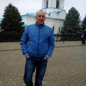 Иван, 40 лет, Голицыно