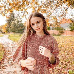 Алёна, 22 года, Тула