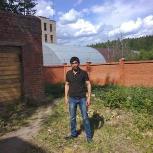 Зафар Таджибоев, 36 лет, Москва