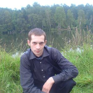 Андрей, 39 лет, Всеволожск