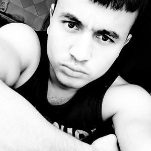 Шахбоз, 24 года, Москва