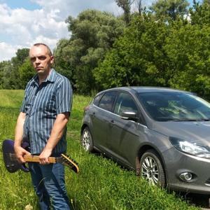 Сергей, 44 года, Большая Хвощеватка