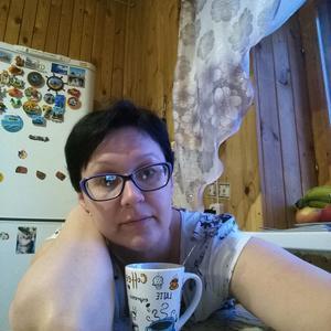 Оксана, 40 лет, Чапаевск