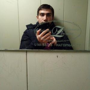 Тигран Григорян, 24 года, Подольск