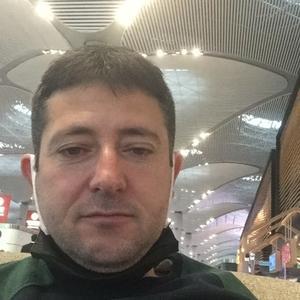 Угур, 43 года, Владивосток