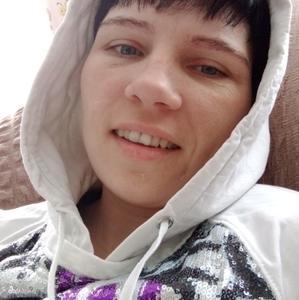 Виктория, 31 год, Новосибирск