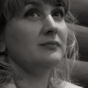 Ольга, 45 лет, Анжеро-Судженск