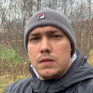 Андрей, 29 лет, Среднеуральск