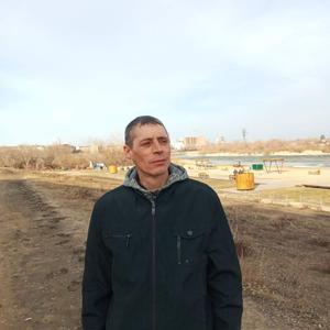 Эдуард, 44 года, Курган