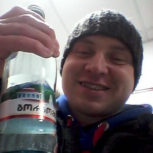 Александр Масальский, 35 лет, Кашира