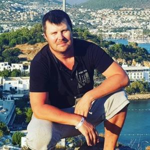 Виталий, 36 лет, Ижевск