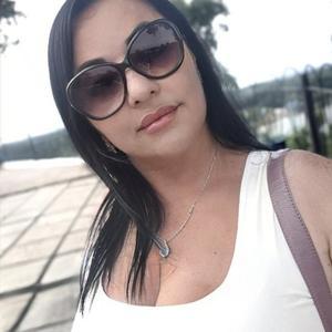 Екатерина, 40 лет, Владивосток