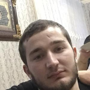 Сулеймаг, 29 лет, Нальчик