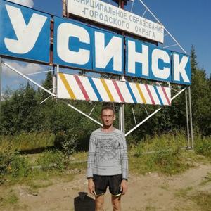 Александр, 35 лет, Хотьково