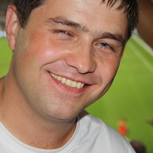 Вадим, 43 года, Стрежевой