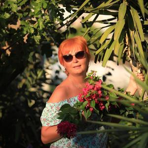 Ellis, 42 года, Москва