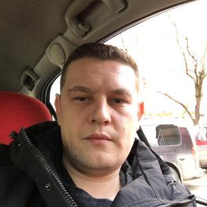Дмитрий, 34 года, Красногорск