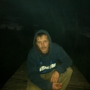 Dima Kutazov, 36 лет, Заволжье