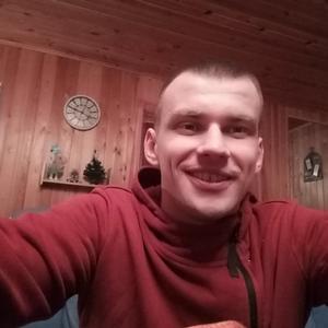 Евшен, 24 года, Сосновый Бор
