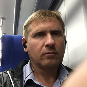 Владимир, 38 лет, Электросталь