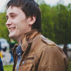 Антон, 35 лет, Новосибирск