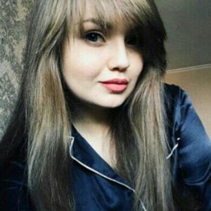 Настя, 22 года, Заводоуковск