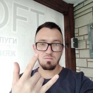 Илья, 29 лет, Надым