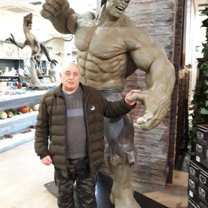 Филарет, 61 год, Москва