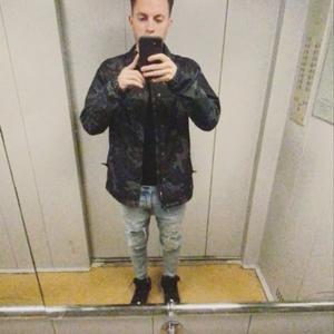 Dmitriy Bykov, 22 года, Москва