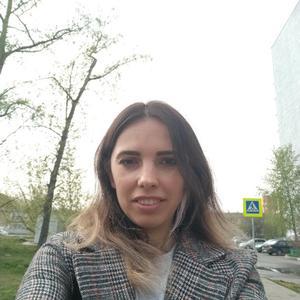 Ольга, 36 лет, Долгопрудный