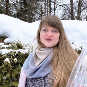 Ольга, 34 года, Дмитров