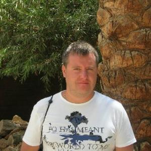 Сергей, 45 лет, Липецк