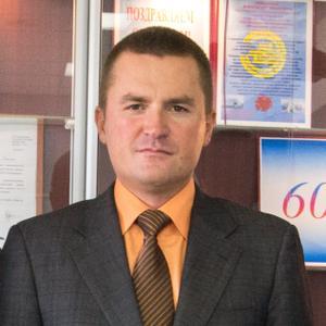 Андрей, 41 год, Ярославль