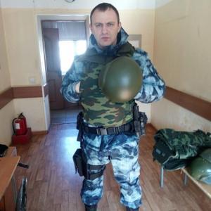 Андрей Иванов, 37 лет, Артем