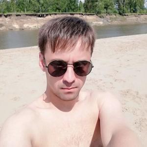Сергей Фадеев, 31 год, Белово