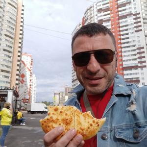 Amuxo, 43 года, Санкт-Петербург