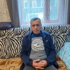 Виктор, 63 года, Москва