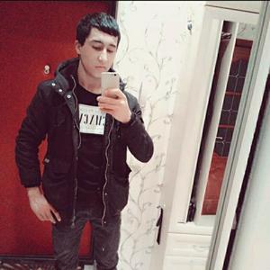 Jony, 24 года, Санкт-Петербург
